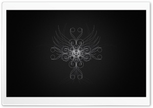 Abstract Butterfly HD Wide Wallpaper for Widescreen