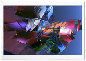 Abstract Composition 101 HD Wide Wallpaper for 4K UHD Widescreen desktop & smartphone