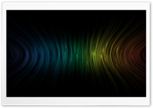 Abstract Dark Background HD Wide Wallpaper for Widescreen
