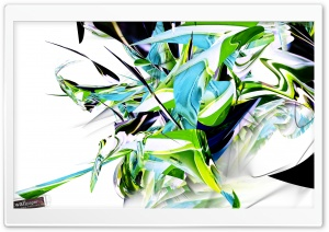 Abstract Design HD Wide Wallpaper for Widescreen