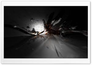 Abstract Explosion Ultra HD Wallpaper for 4K UHD Widescreen desktop, tablet & smartphone