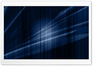 Abstract Graphic Art   Blue HD Wide Wallpaper for Widescreen
