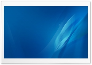 Abstract Graphic Art   Blue II HD Wide Wallpaper for Widescreen