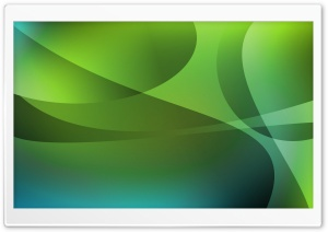 Abstract Graphic Design   Green HD Wide Wallpaper for Widescreen
