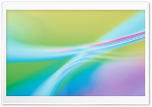 Abstract Graphic Design   Iridescent Colors Ultra HD Wallpaper for 4K UHD Widescreen desktop, tablet & smartphone