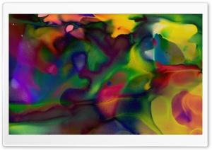 Abstract Neon Ultra HD Wallpaper for 4K UHD Widescreen desktop, tablet & smartphone