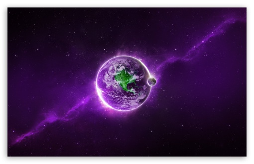 Abstract Purple Earth HD wallpaper for Wide 16:10 5:3 Widescreen WHXGA WQXGA WUXGA WXGA WGA ; HD 16:9 High Definition WQHD QWXGA 1080p 900p 720p QHD nHD ; Standard 4:3 5:4 3:2 Fullscreen UXGA XGA SVGA QSXGA SXGA DVGA HVGA HQVGA devices ( Apple PowerBook G4 iPhone 4 3G 3GS iPod Touch ) ; Tablet 1:1 ; iPad 1/2/Mini ; Mobile 4:3 5:3 3:2 16:9 5:4 - UXGA XGA SVGA WGA DVGA HVGA HQVGA devices ( Apple PowerBook G4 iPhone 4 3G 3GS iPod Touch ) WQHD QWXGA 1080p 900p 720p QHD nHD QSXGA SXGA ;