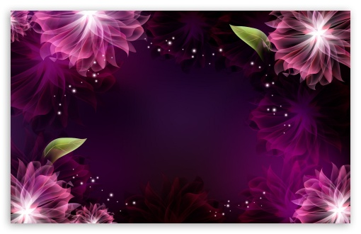 Abstract Purple Flowers 1 HD wallpaper for Wide 16:10 5:3 Widescreen WHXGA WQXGA WUXGA WXGA WGA ; HD 16:9 High Definition WQHD QWXGA 1080p 900p 720p QHD nHD ; Standard 3:2 Fullscreen DVGA HVGA HQVGA devices ( Apple PowerBook G4 iPhone 4 3G 3GS iPod Touch ) ; Mobile 5:3 3:2 16:9 - WGA DVGA HVGA HQVGA devices ( Apple PowerBook G4 iPhone 4 3G 3GS iPod Touch ) WQHD QWXGA 1080p 900p 720p QHD nHD ;