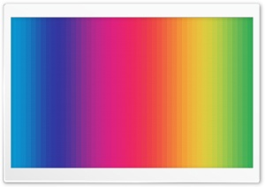 Abstract Rainbow Colors HD Wide Wallpaper for Widescreen