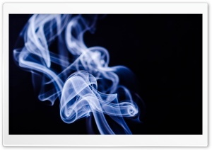 Abstract Smoke HD Wide Wallpaper for Widescreen