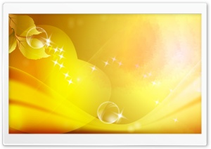 Abstract Sunshine HD Wide Wallpaper for Widescreen