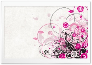 Abstract Vector Graphics HD Wide Wallpaper for Widescreen