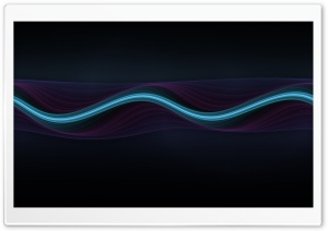 Abstract Wave HD Wide Wallpaper for Widescreen