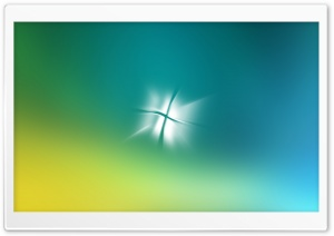 Abstract Windows Vista HD Wide Wallpaper for Widescreen