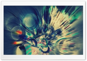Abstraction HD Wide Wallpaper for Widescreen
