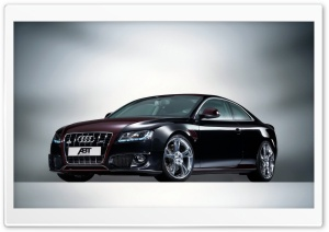 ABT Audi AS5 Car 1 HD Wide Wallpaper for Widescreen