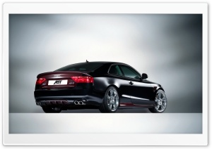 ABT Audi AS5 Car 2 HD Wide Wallpaper for Widescreen