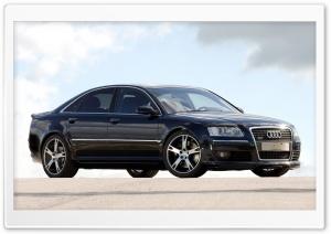 ABT Audi AS8 Car Ultra HD Wallpaper for 4K UHD Widescreen desktop, tablet & smartphone