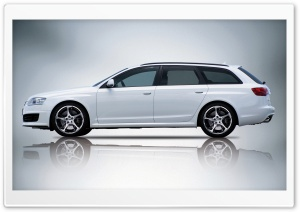 ABT Audi RS6 Avant Car 3 HD Wide Wallpaper for Widescreen