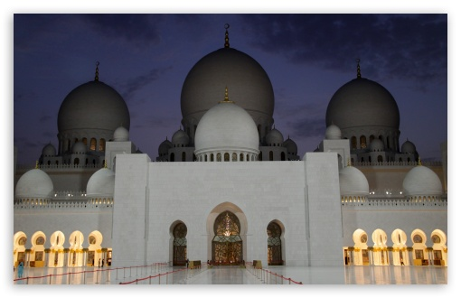 Abu Dhabi Mosque UltraHD Wallpaper for Wide 16:10 5:3 Widescreen WHXGA WQXGA WUXGA WXGA WGA ; 8K UHD TV 16:9 Ultra High Definition 2160p 1440p 1080p 900p 720p ; UHD 16:9 2160p 1440p 1080p 900p 720p ; Standard 3:2 Fullscreen DVGA HVGA HQVGA ( Apple PowerBook G4 iPhone 4 3G 3GS iPod Touch ) ; Mobile 5:3 3:2 16:9 - WGA DVGA HVGA HQVGA ( Apple PowerBook G4 iPhone 4 3G 3GS iPod Touch ) 2160p 1440p 1080p 900p 720p ;
