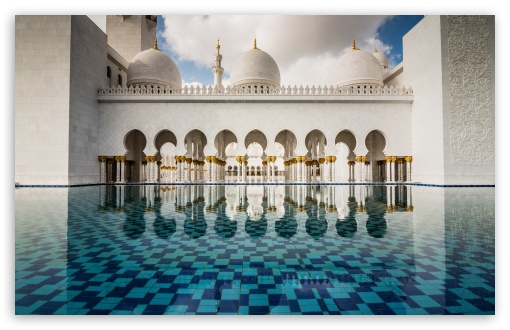 Abu Dhabi Mosque UltraHD Wallpaper for Wide 16:10 5:3 Widescreen WHXGA WQXGA WUXGA WXGA WGA ; UltraWide 21:9 24:10 ; 8K UHD TV 16:9 Ultra High Definition 2160p 1440p 1080p 900p 720p ; UHD 16:9 2160p 1440p 1080p 900p 720p ; Standard 4:3 5:4 3:2 Fullscreen UXGA XGA SVGA QSXGA SXGA DVGA HVGA HQVGA ( Apple PowerBook G4 iPhone 4 3G 3GS iPod Touch ) ; Tablet 1:1 ; iPad 1/2/Mini ; Mobile 4:3 5:3 3:2 16:9 5:4 - UXGA XGA SVGA WGA DVGA HVGA HQVGA ( Apple PowerBook G4 iPhone 4 3G 3GS iPod Touch ) 2160p 1440p 1080p 900p 720p QSXGA SXGA ;