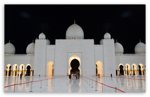 Abu Dhabi Mosque Night [8566432481] ❤ 4K UHD Wallpaper for Wide 16:10 5:3 Widescreen WHXGA WQXGA WUXGA WXGA WGA ; 4K UHD 16:9 Ultra High Definition 2160p 1440p 1080p 900p 720p ; UHD 16:9 2160p 1440p 1080p 900p 720p ; Standard 3:2 Fullscreen DVGA HVGA HQVGA ( Apple PowerBook G4 iPhone 4 3G 3GS iPod Touch ) ; Mobile 5:3 3:2 16:9 - WGA DVGA HVGA HQVGA ( Apple PowerBook G4 iPhone 4 3G 3GS iPod Touch ) 2160p 1440p 1080p 900p 720p ;