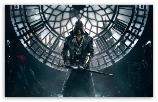 Assassin'-s Creed Syndicate Wallpaper by Amia2172 on DeviantArt