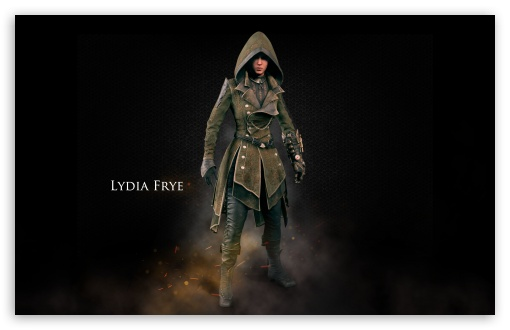 AC Syndicate_Lydia Frye ❤ 4K UHD Wallpaper for Wide 16:10 5:3 Widescreen WHXGA WQXGA WUXGA WXGA WGA ; UltraWide 21:9 24:10 ; 4K UHD 16:9 Ultra High Definition 2160p 1440p 1080p 900p 720p ; UHD 16:9 2160p 1440p 1080p 900p 720p ; Standard 4:3 5:4 3:2 Fullscreen UXGA XGA SVGA QSXGA SXGA DVGA HVGA HQVGA ( Apple PowerBook G4 iPhone 4 3G 3GS iPod Touch ) ; Tablet 1:1 ; iPad 1/2/Mini ; Mobile 4:3 5:3 3:2 16:9 5:4 - UXGA XGA SVGA WGA DVGA HVGA HQVGA ( Apple PowerBook G4 iPhone 4 3G 3GS iPod Touch ) 2160p 1440p 1080p 900p 720p QSXGA SXGA ; Dual 4:3 5:4 3:2 UXGA XGA SVGA QSXGA SXGA DVGA HVGA HQVGA ( Apple PowerBook G4 iPhone 4 3G 3GS iPod Touch ) ;