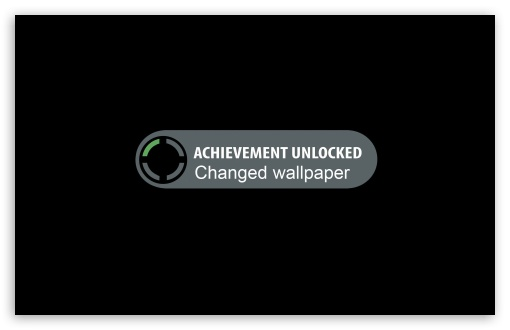 Achievement Unlocked HD wallpaper for Wide 16:10 5:3 Widescreen WHXGA WQXGA WUXGA WXGA WGA ; HD 16:9 High Definition WQHD QWXGA 1080p 900p 720p QHD nHD ; Standard 4:3 5:4 3:2 Fullscreen UXGA XGA SVGA QSXGA SXGA DVGA HVGA HQVGA devices ( Apple PowerBook G4 iPhone 4 3G 3GS iPod Touch ) ; Tablet 1:1 ; iPad 1/2/Mini ; Mobile 4:3 5:3 3:2 16:9 5:4 - UXGA XGA SVGA WGA DVGA HVGA HQVGA devices ( Apple PowerBook G4 iPhone 4 3G 3GS iPod Touch ) WQHD QWXGA 1080p 900p 720p QHD nHD QSXGA SXGA ;
