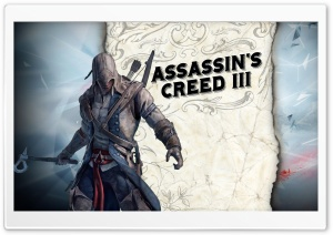ACIII HD Wide Wallpaper for Widescreen