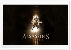 ACIII-4 HD Wide Wallpaper for Widescreen