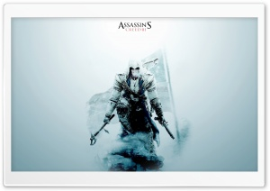 ACIII-5 HD Wide Wallpaper for Widescreen