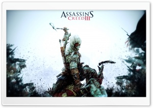 ACIII-6 HD Wide Wallpaper for Widescreen