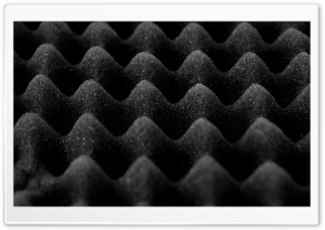 Acoustic Foam HD Wide Wallpaper for Widescreen