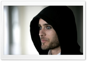 Actor And Singer Jared Leto HD Wide Wallpaper for Widescreen