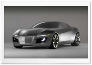 Acura Concept 4 HD Wide Wallpaper for Widescreen