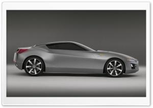 Acura NSX Concept Ultra HD Wallpaper for 4K UHD Widescreen desktop, tablet & smartphone