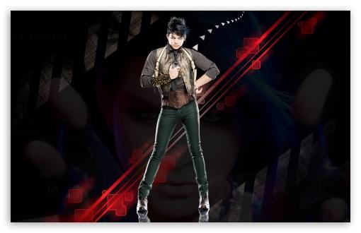 Adam Lambert 4K HD Desktop Wallpaper For 4K Ultra HD TV