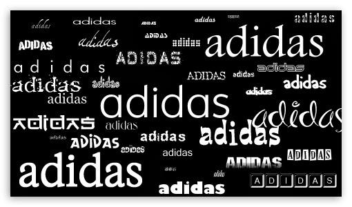 Adidas HD wallpaper for HD 16:9 High Definition WQHD QWXGA 1080p 900p 720p QHD nHD ; Mobile PSP - Sony PSP Zune HD Zen ;
