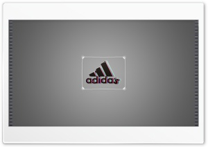 Adidas HD Wide Wallpaper for Widescreen