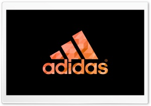 Adidas Ultra HD Wallpaper for 4K UHD Widescreen desktop, tablet & smartphone