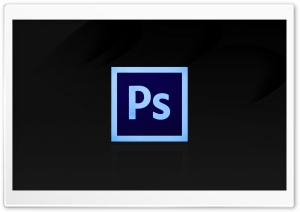 Adobe Photoshop CS6 HD Wide Wallpaper for Widescreen