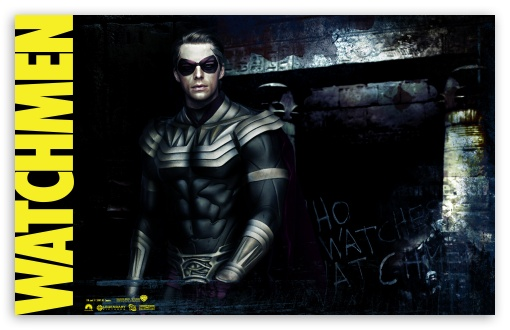 Adrian Veidt  As Ozymandias Watchmen ❤ 4K UHD Wallpaper for Wide 16:10 5:3 Widescreen WHXGA WQXGA WUXGA WXGA WGA ; 4K UHD 16:9 Ultra High Definition 2160p 1440p 1080p 900p 720p ; Mobile 5:3 16:9 - WGA 2160p 1440p 1080p 900p 720p ;