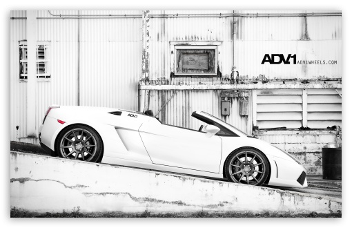 ADV.1 Lamborghini Gallardo Spyder HD wallpaper for Wide 16:10 5:3 Widescreen WHXGA WQXGA WUXGA WXGA WGA ; HD 16:9 High Definition WQHD QWXGA 1080p 900p 720p QHD nHD ; UHD 16:9 WQHD QWXGA 1080p 900p 720p QHD nHD ; Standard 3:2 Fullscreen DVGA HVGA HQVGA devices ( Apple PowerBook G4 iPhone 4 3G 3GS iPod Touch ) ; Mobile 5:3 3:2 16:9 - WGA DVGA HVGA HQVGA devices ( Apple PowerBook G4 iPhone 4 3G 3GS iPod Touch ) WQHD QWXGA 1080p 900p 720p QHD nHD ; Dual 16:10 5:3 16:9 4:3 5:4 WHXGA WQXGA WUXGA WXGA WGA WQHD QWXGA 1080p 900p 720p QHD nHD UXGA XGA SVGA QSXGA SXGA ;