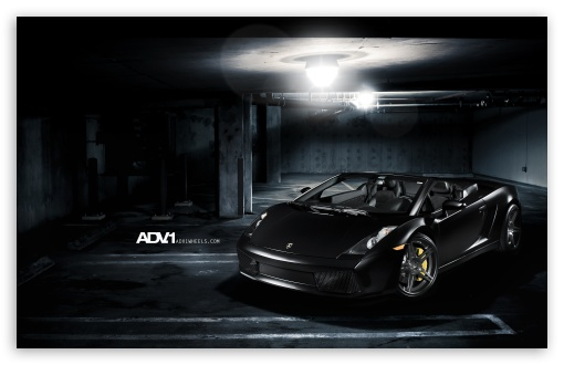 ADV.1 Matte Black Lamborghini Gallardo Spyder ❤ 4K UHD Wallpaper for Wide 16:10 5:3 Widescreen WHXGA WQXGA WUXGA WXGA WGA ; 4K UHD 16:9 Ultra High Definition 2160p 1440p 1080p 900p 720p ; UHD 16:9 2160p 1440p 1080p 900p 720p ; Standard 4:3 5:4 3:2 Fullscreen UXGA XGA SVGA QSXGA SXGA DVGA HVGA HQVGA ( Apple PowerBook G4 iPhone 4 3G 3GS iPod Touch ) ; iPad 1/2/Mini ; Mobile 4:3 5:3 3:2 16:9 5:4 - UXGA XGA SVGA WGA DVGA HVGA HQVGA ( Apple PowerBook G4 iPhone 4 3G 3GS iPod Touch ) 2160p 1440p 1080p 900p 720p QSXGA SXGA ;
