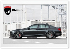 ADV.1 TOPCAR BMW F10 HD Wide Wallpaper for Widescreen