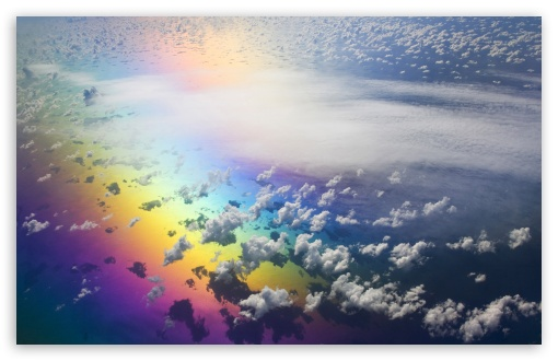 Aerial View Of Rainbow HD wallpaper for Wide 16:10 5:3 Widescreen WHXGA WQXGA WUXGA WXGA WGA ; HD 16:9 High Definition WQHD QWXGA 1080p 900p 720p QHD nHD ; Standard 4:3 5:4 3:2 Fullscreen UXGA XGA SVGA QSXGA SXGA DVGA HVGA HQVGA devices ( Apple PowerBook G4 iPhone 4 3G 3GS iPod Touch ) ; Tablet 1:1 ; iPad 1/2/Mini ; Mobile 4:3 5:3 3:2 16:9 5:4 - UXGA XGA SVGA WGA DVGA HVGA HQVGA devices ( Apple PowerBook G4 iPhone 4 3G 3GS iPod Touch ) WQHD QWXGA 1080p 900p 720p QHD nHD QSXGA SXGA ;