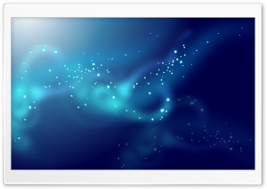Aero Blue 18 HD Wide Wallpaper for Widescreen