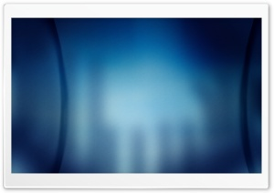 Aero Blue 21 HD Wide Wallpaper for Widescreen
