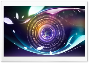 Aero Colorful 10 Ultra HD Wallpaper for 4K UHD Widescreen desktop, tablet & smartphone